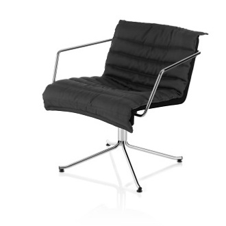 Anya Sebton Milibar Soft Easy Chair