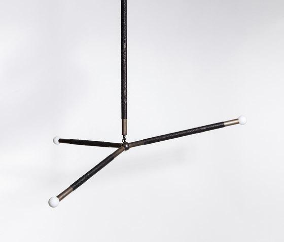 Apparatus Arrow Lamp