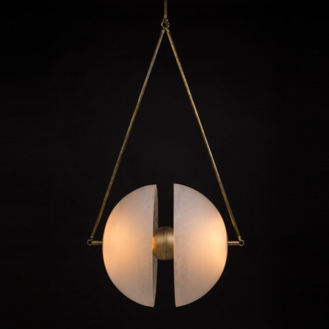 Apparatus Synapse Lamp