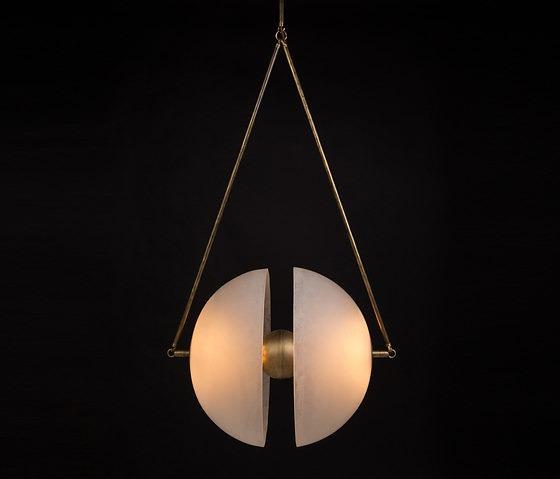 Apparatus Synapse Lamp