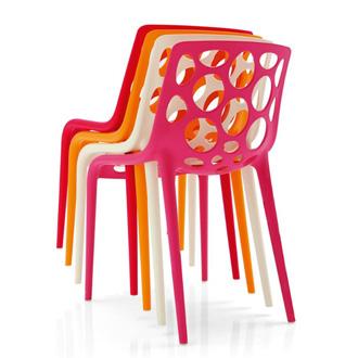 Archirivolto Hero Chair