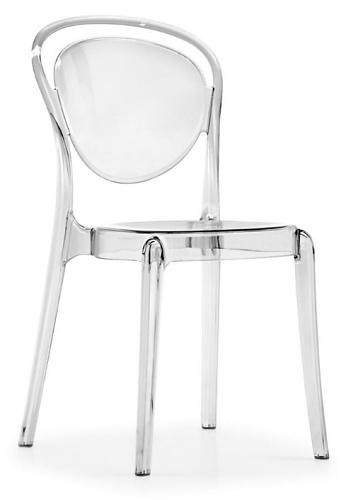 Archirivolto Parisienne Chair