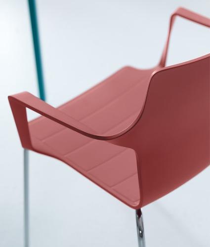 Archirivolto Design Kelly Chair