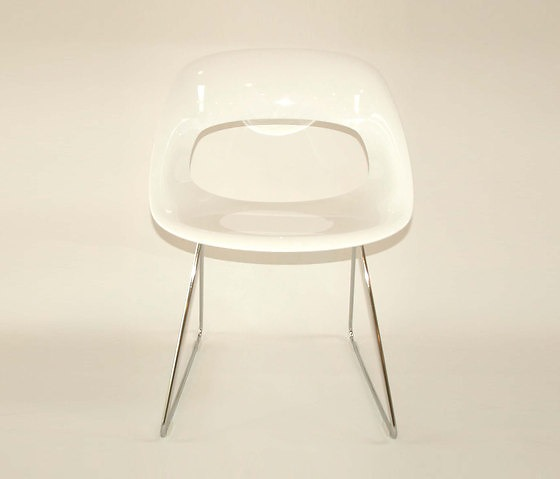 Arend Jan Hovestadt Diagonal Wire Chair