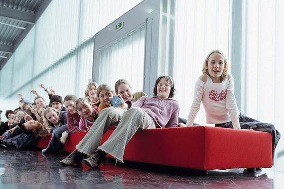 Arian Brekveld Couch Per Meter