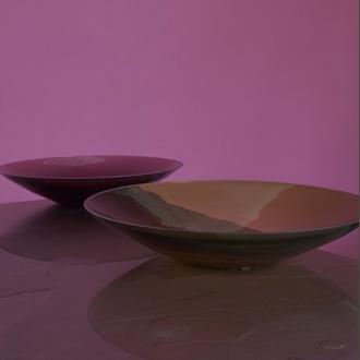 Arik Levy Antonia Fruit Bowls