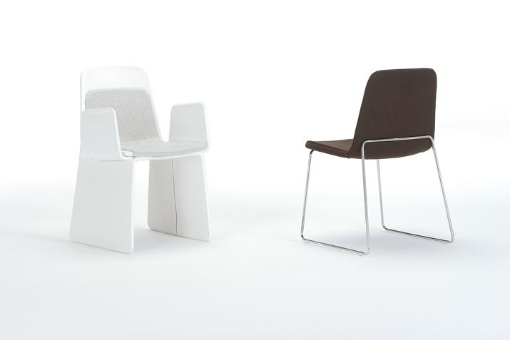 Arik Levy Layer Chair