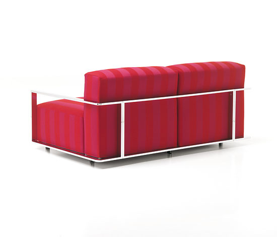 Arik Levy St. Martin Seating Collection