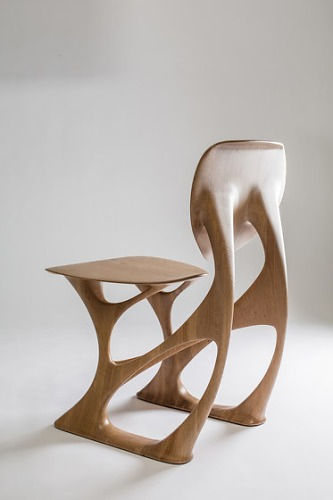 Arketipo Design Groove Chair