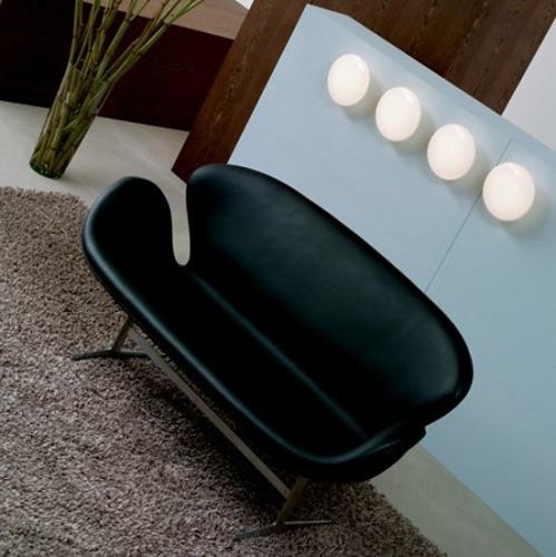 Arne Jacobsen Aj Eklipta Wall Lamp