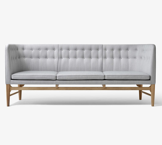 Arne Jacobsen and Flemming Lassen Mayor Sofa