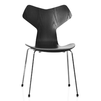 Arne Jacobsen Grand Prix Chair