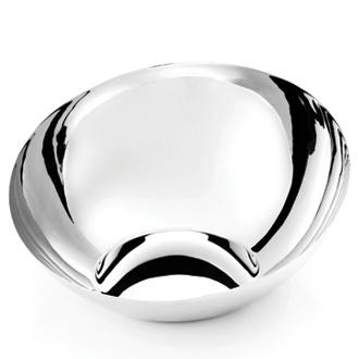 Arne Jacobsen Royal Bowl And Candlestick