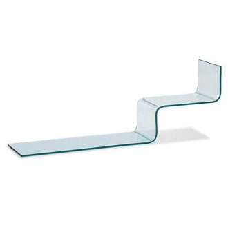 Art Studio Patrignani Step Shelf