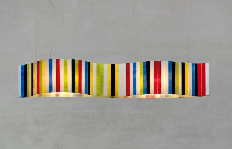 Arturo Alvarez Ventopop Lamp