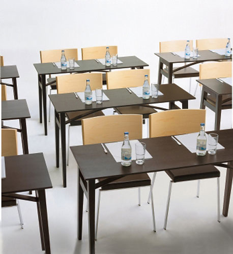 Åsa Johansson Brygga Table
