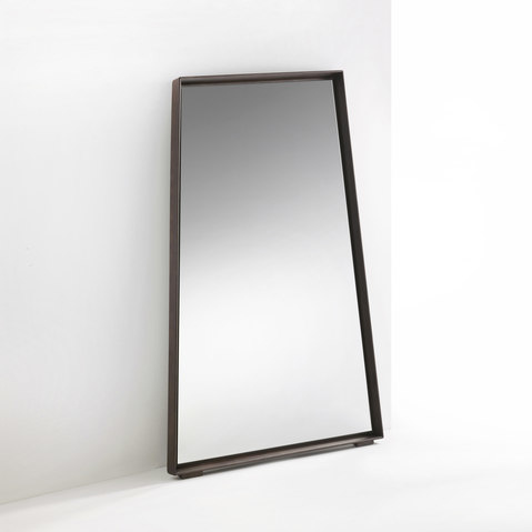 U. Asnago Flag Mirror