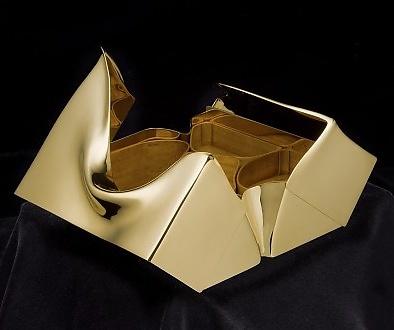 Asymptote Mnemos 03 Gold Box