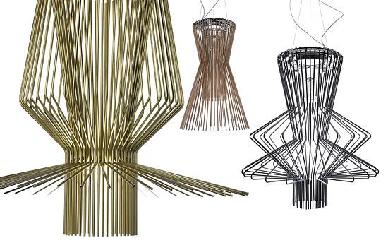 Atelier Oi Allegro Lamp