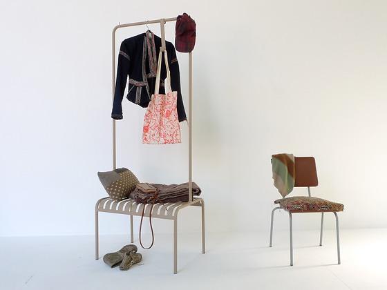 Atelier Haußmann Youtuoo Wardrobe