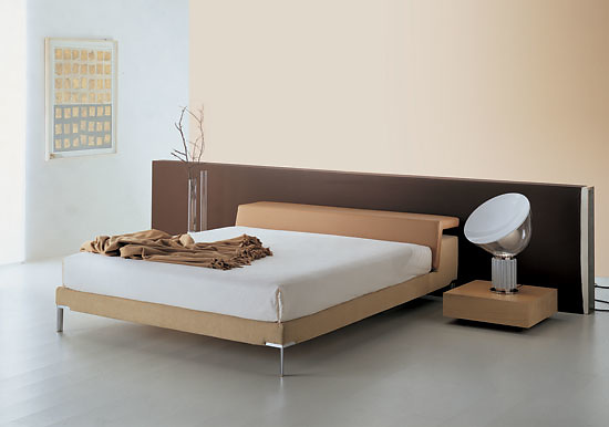 Augusto Mandelli and Walter Selva Cleo Bed