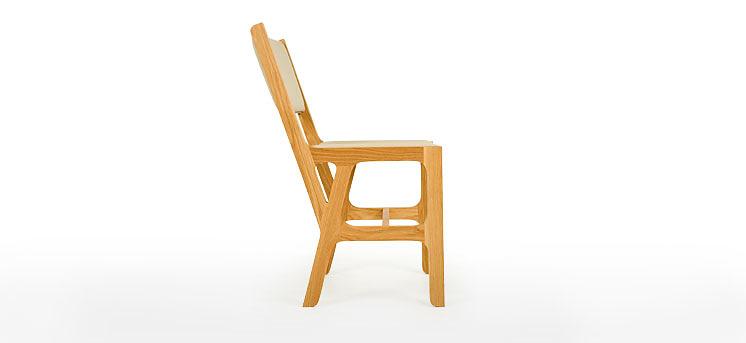 Autoban Kahve Chair