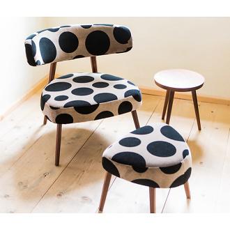 Alexander Rehn Marlon Lounge Chair