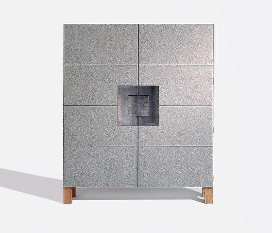 Axel Schmid El Schmid Morton Sideboard