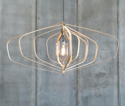 Ay Illuminate Mogu Lamp
