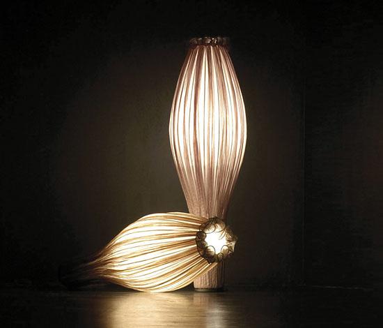 Ayala Serfaty Merkid Lamp