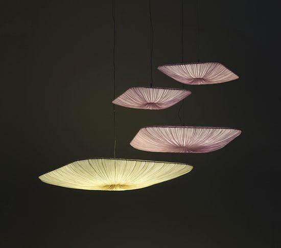 Ayala Serfaty Nara Lamp