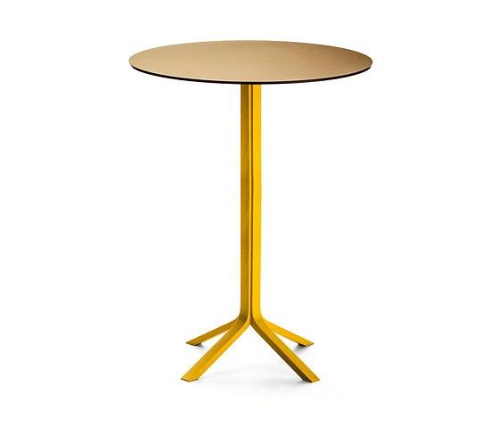 Barazzuol & Malisan Pan Table