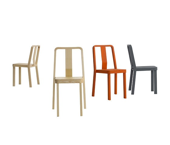 Barazzuol & Malisan Rio Chair