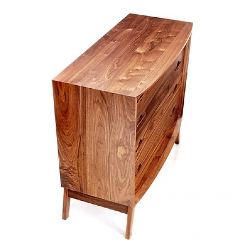 Bark The Acorn Collection Chest Of Drawers