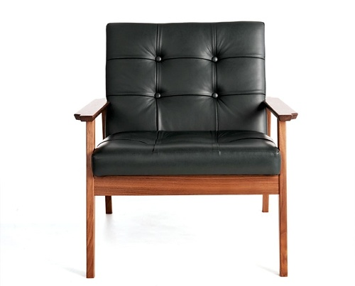 Bark The Acorn Collection Lounge Chair