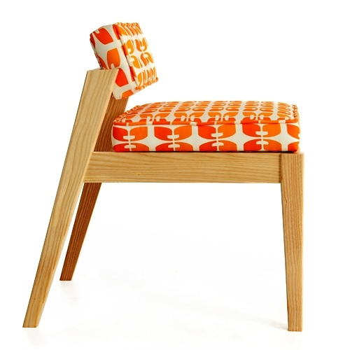 Bark The Beacon Collection Desk Chair