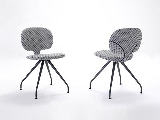 Bartoli Design Coccinella Chair