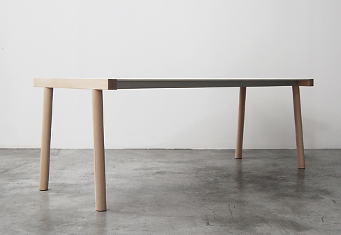 Bartoli Design Torii Table