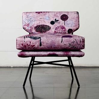 BBPR Elettra Chair