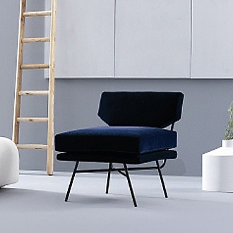 BBPR Elettra Chair