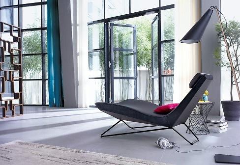 Ben Van Berkel Mychair Lounge