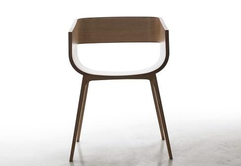 Benjamin Hubert Martime Chair