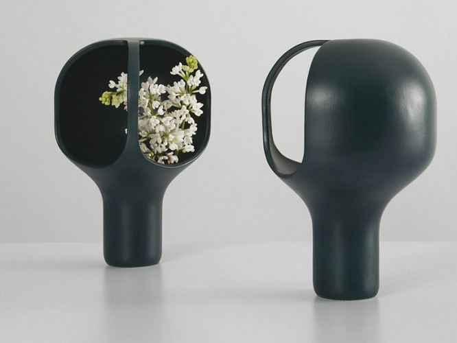 Benjamin Graindorge Heirloom 2 Vases