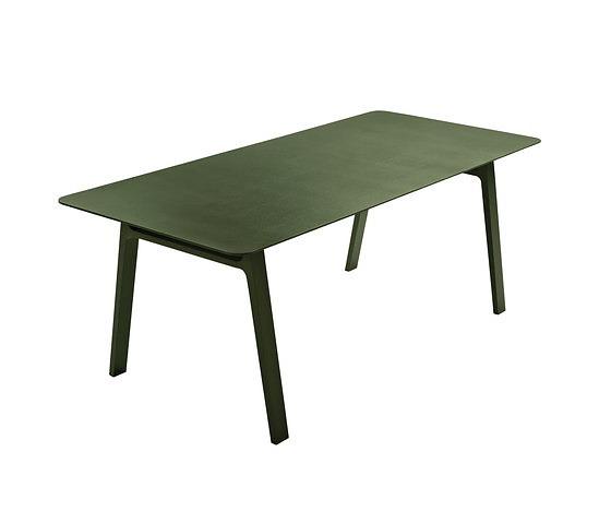 Benjamin Hubert Pontoon Table