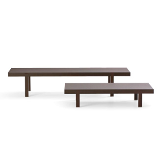 Bensen Woodward Table