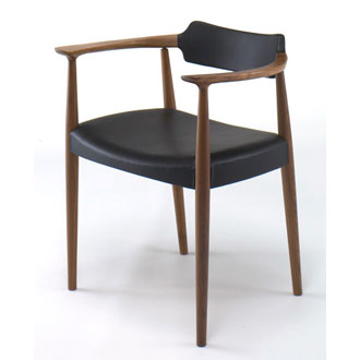 Bent Andersen BA-01 Chair