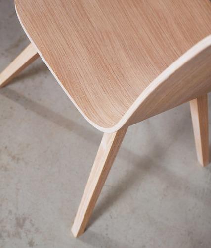 Bernhard Müller Dac Chair