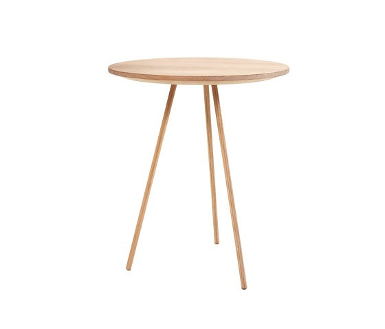 Bernhard Müller Drip Table Collection