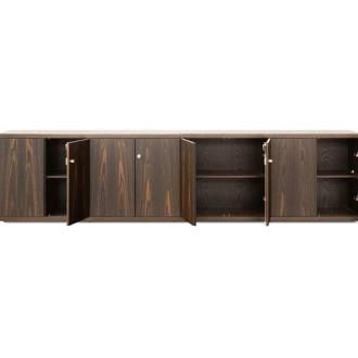 Bert van der Aa Quadratum Cabinet