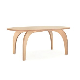 Bertjan Pot Beefeater Table